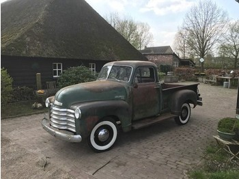Chevrolet 3100 - pick-up