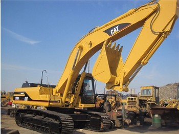 CATERPILLAR CAT 330BL - bager gusjeničar