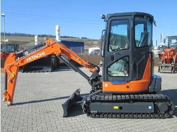 Mini bager Hitachi ZX38 U-5