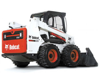 BOBCAT S530 - mini utovarivač
