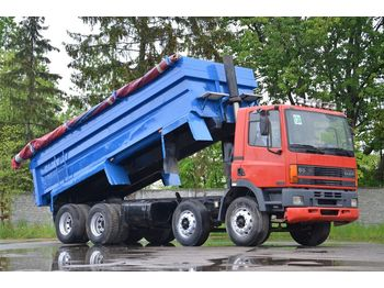 DAF ATi 85.330 1996 8x4 - BIG BODY TIPPER - kiper