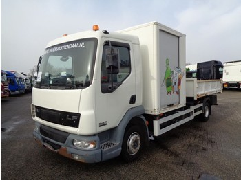Kiper DAF LF 45.180 + Manual + kipper