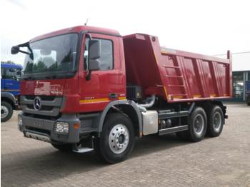 Kiper Mercedes Actros 3341 / 4041 6x4 Meiller tipper NEW/UNUSED