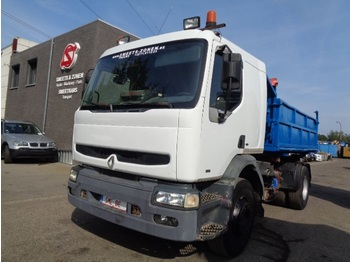Renault Premium 340 manual pump - kiper