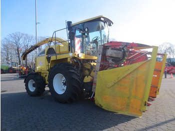 New Holland FX 60 ALLRAD - silažni kombajn