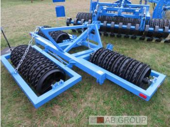 Valjak za poljoprivredna gospodarstva Agristal Dreiteilige CAMBRIDGE walzen  3 m /suspended Cambridge roller/ Каток Cambridge 3 м — 3701702