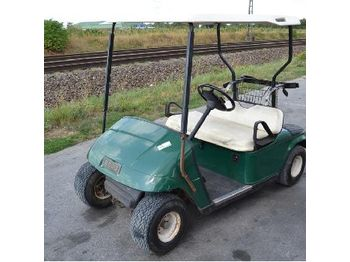 EZ60 Petrol Golf Car - vrtna kosilica
