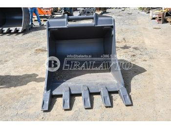 BALAVTO New digging bucket S70 for excavator from 20-24 tons - žlica za bager