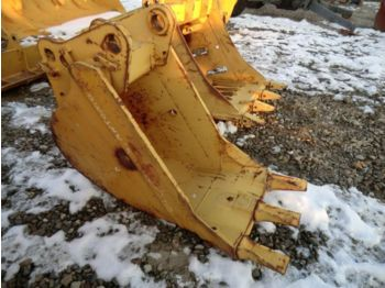 New 60 CM BUCKET WITH TEETH - žlica za bager