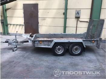 Auto prikolica IFOR Williams Trailer IFOR Williams Trailer 2HB GH94BT 2HB GH94BT