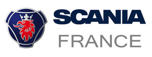 SCANIA FRANCE - Used truck center Caen